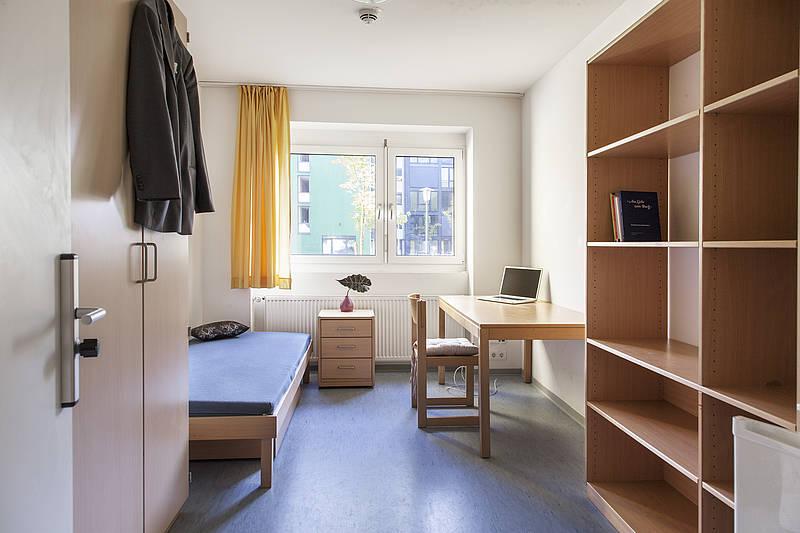 studierendenwerk mainz inter ii. Black Bedroom Furniture Sets. Home Design Ideas