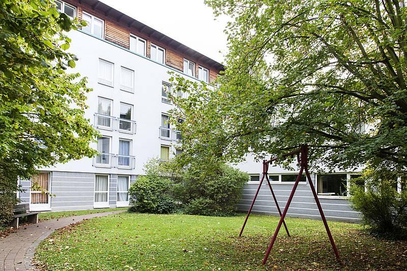 Stu rendenwerk Mainz Hechtsheim