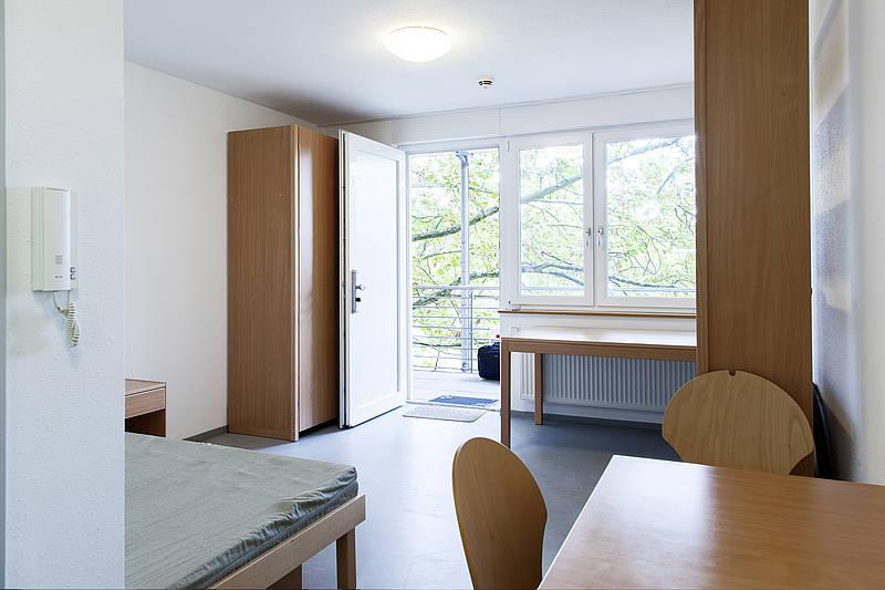 Studierendenwerk Mainz Oberstadt