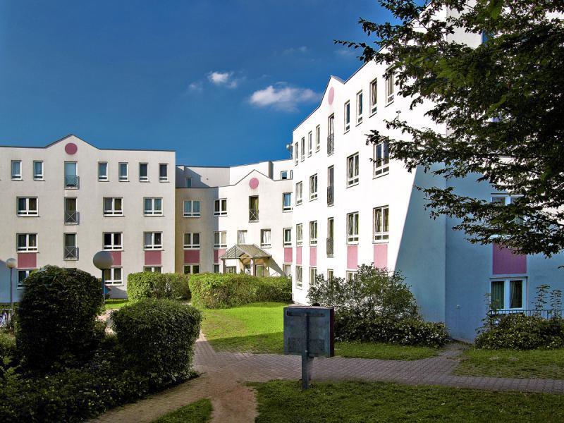 Studierendenwerk Mainz Wohnen