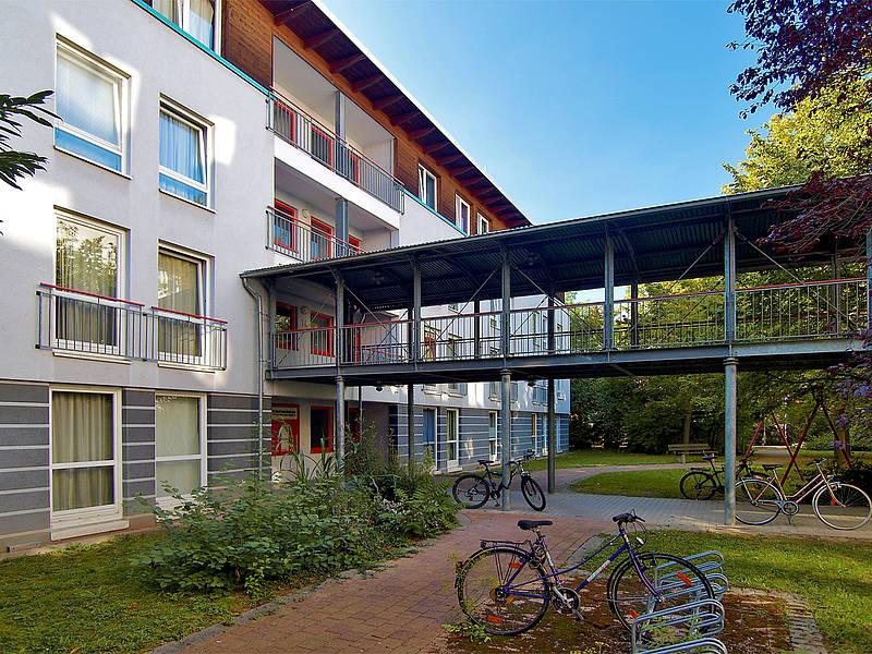 Puff Mainz Hechtsheim